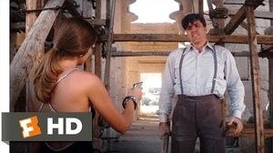 The Spy Who Loved Me (4 10) Movie CLIP - Agent XXX and Bond vs
