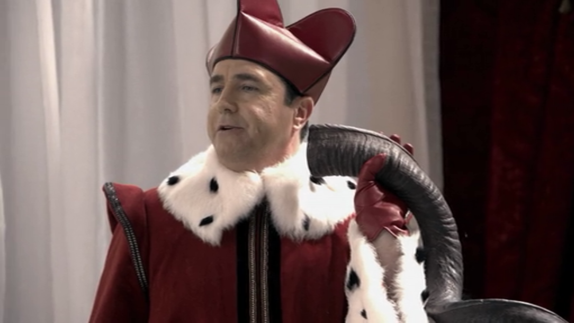 Knave of Hearts (Once Upon a Time)