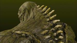 Abomination Spine