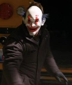 Bus Driver (The Dark Knight)