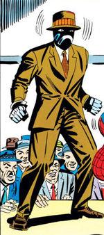 Crime-Master