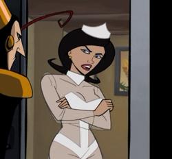 Dr. Girlfriend (Queen Etheria)
