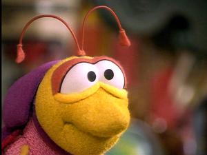 Greedy Bug TAOEIG