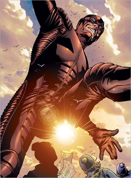 Henry Pym (Ultimate Marvel)