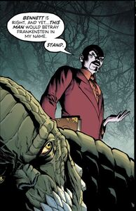 Killer Croc Prime Earth 0048