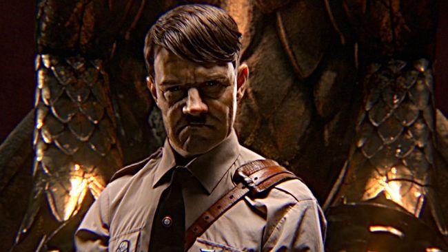 Adolf Hitler (Kung Fury)