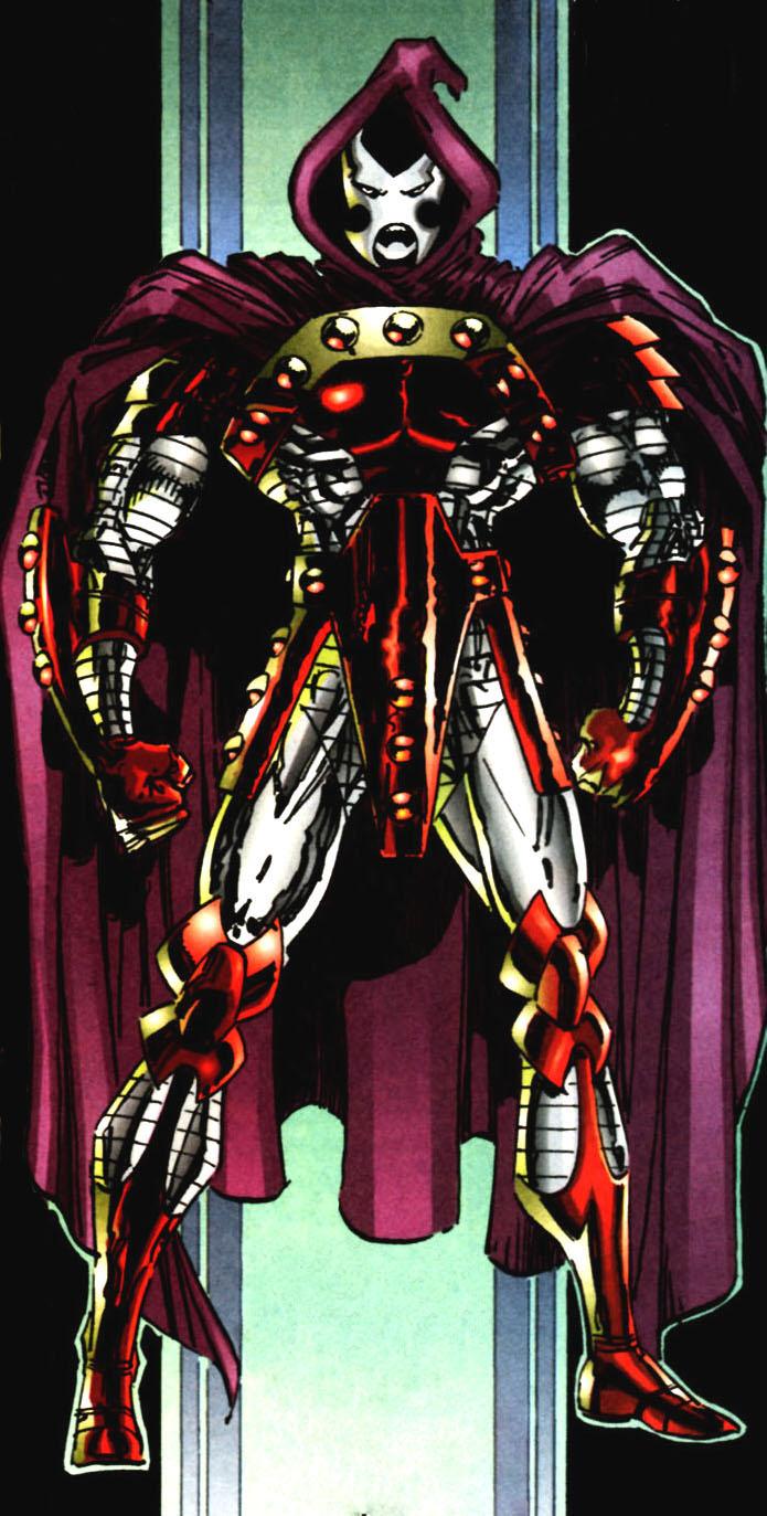 Overlord (Savage Dragon)