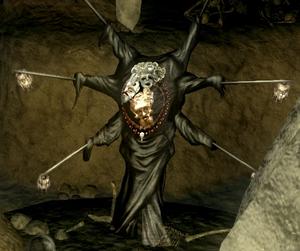 Pinwheel servant