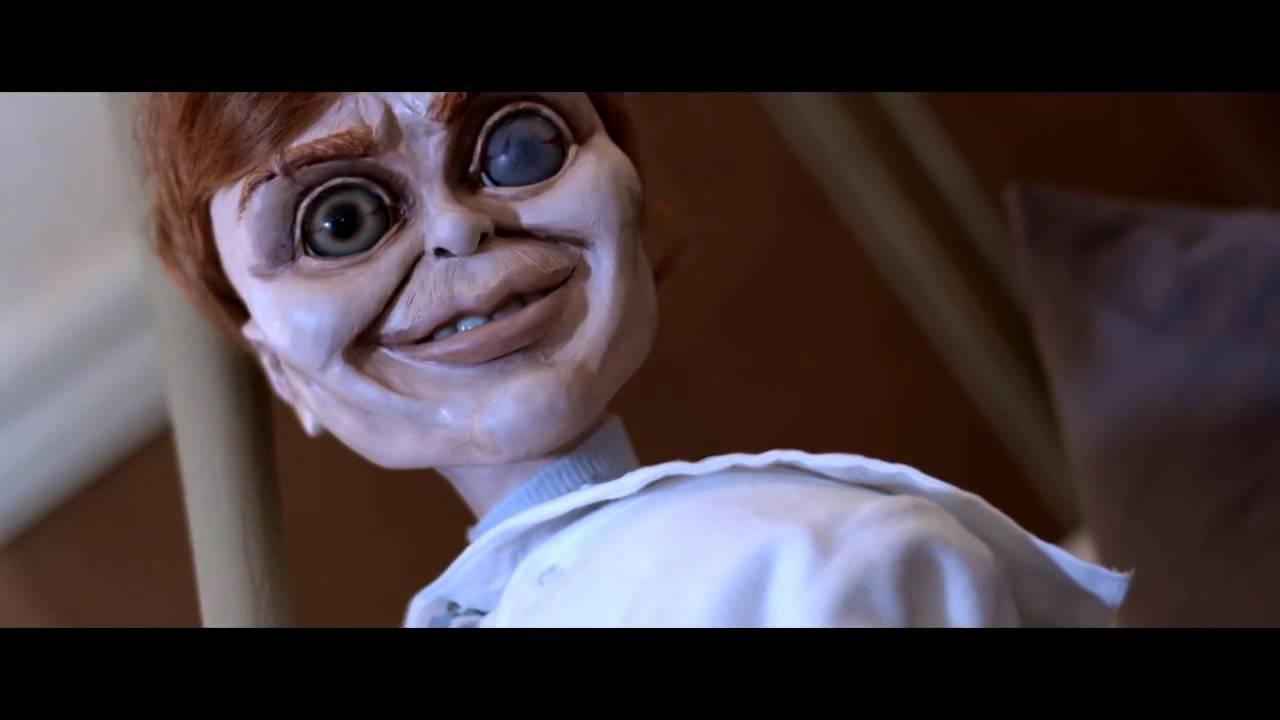 Robert the Doll (Robert)