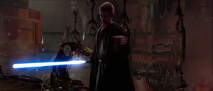 Skywalker push