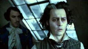 Sweeney Todd The Demon Barber of Fleet Street clip (2007)
