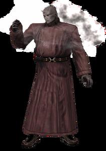Tyrant C (Resident Evil)