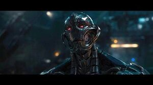 Ultron Best Lines & Moments