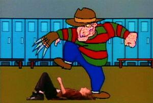 Video Game Freddy