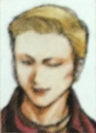 Yuan headshot artwork