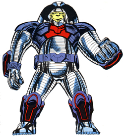 Terminus (Marvel)
