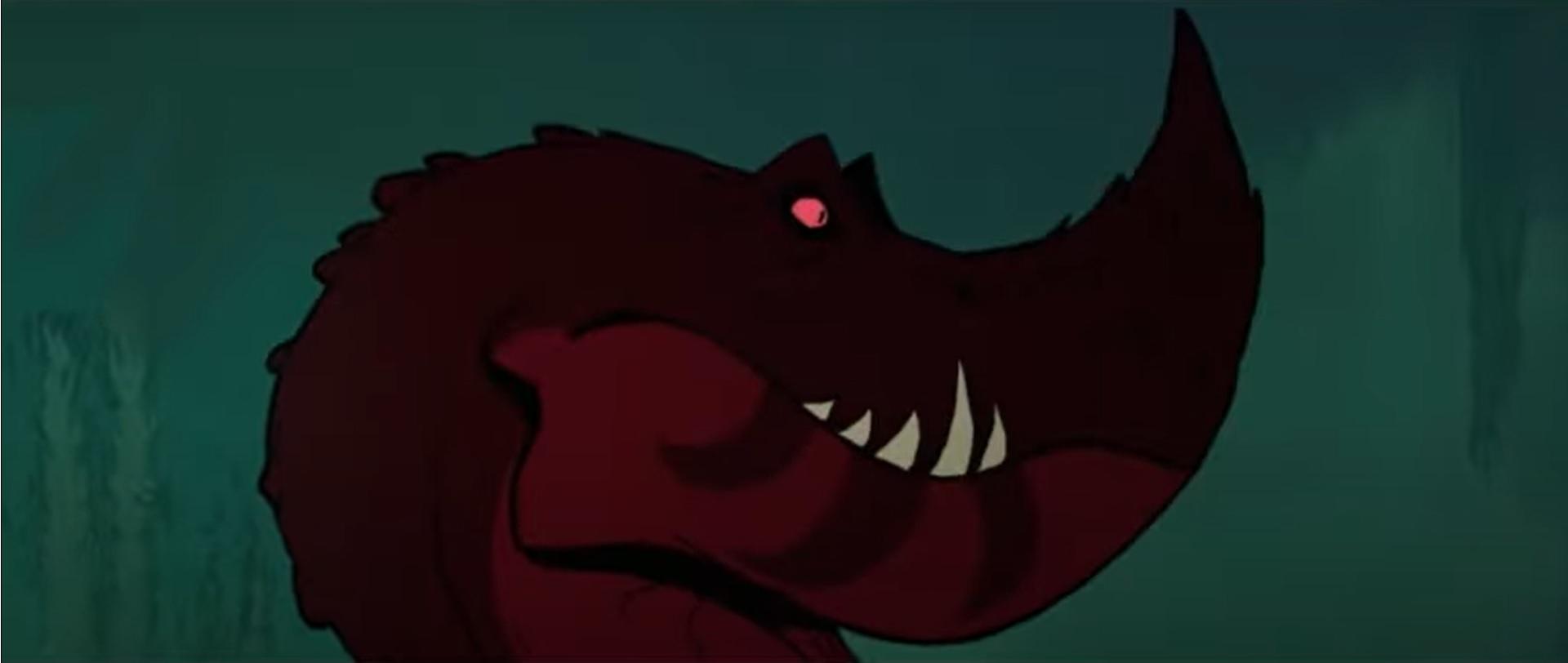 Alpha Diablosaurus