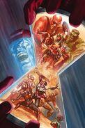 Avengers Vol 7 6 Textless