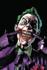 Batman Vol 3 100 Unknown Comics Exclusive Mico Suayan Virgin Variant