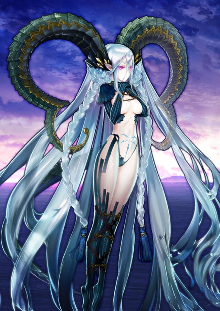 Tiamat (Fate/Grand Order)