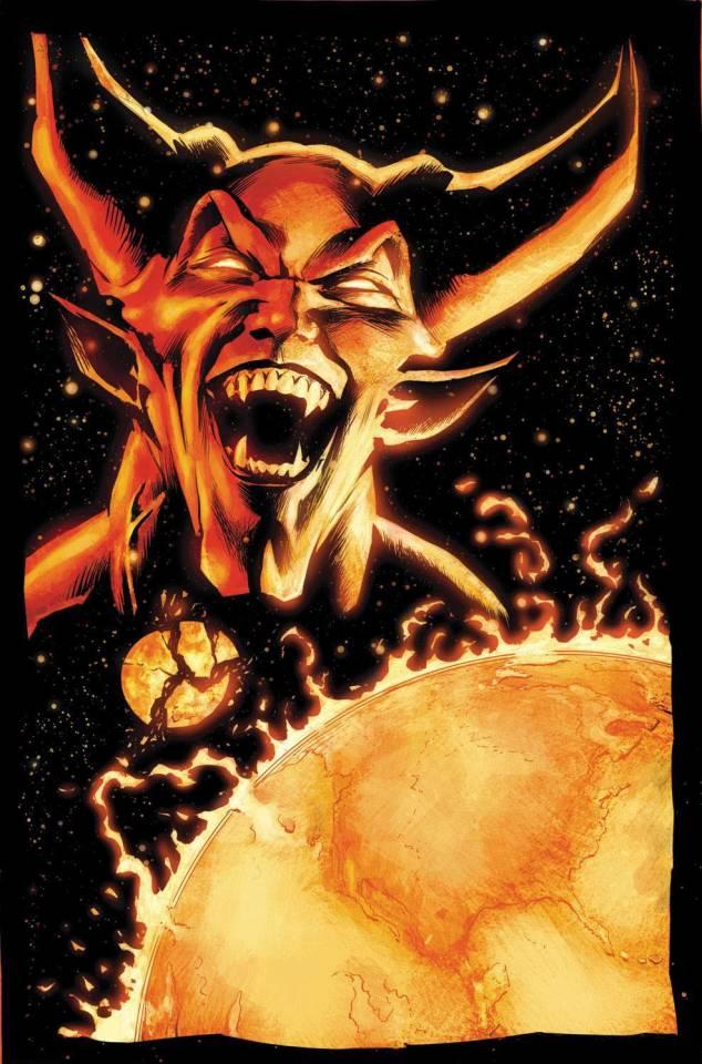 Lucifer (Marvel)