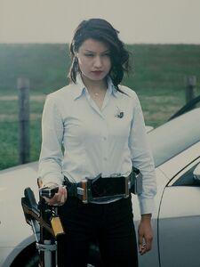 Saeko Kageyama 4