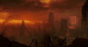 The Ogdru Jahad's Apocalypse