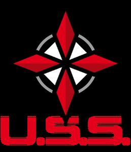 The Umbrella Security Service Logo