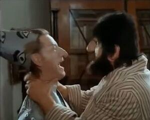 Zwackelmann 1974 Fighting