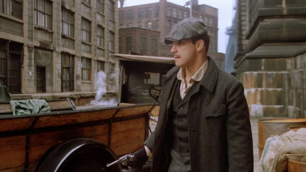 Bugsy (Once Upon a Time in America)