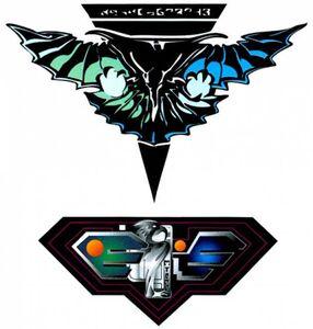 879941-romulan symbols