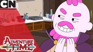 Adventure Time Evil Uncle Creates DumDum Juice Cartoon Network