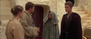 Anakin Skywalker Owen Lars