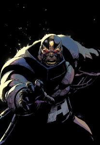 Astonishing X-Men Vol 4 2 Villain Variant Textless