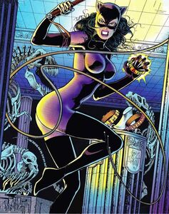 CatwomanHD