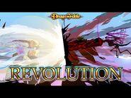 DragonFable Revolution (Side with Uaanta)