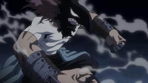 Kendo Rappa Anime