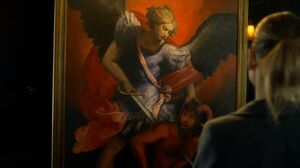 Michael's (Lucifer) Biblical Appearance
