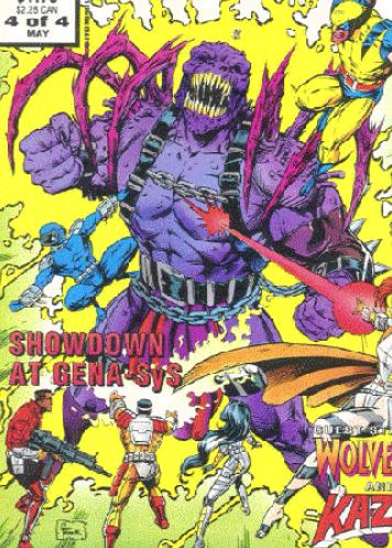 Prime Evil (Marvel)