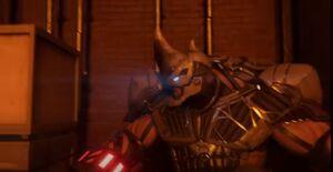 Rhino (Marvel's Spider-Man)45