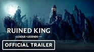 Ruined King A League of Legends Story - Official Reveal Trailer The Game Awards 2019