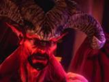 Satan (Saints Row)