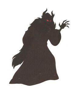 Sinister Horned King