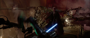 Skywalker recline