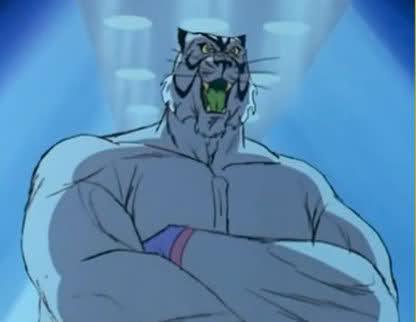 Great Tiger