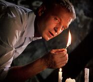 Alfredo Grossi Candles