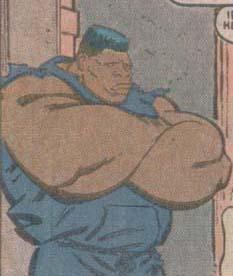 Brute (Marvel)