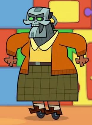 Robo Teacher