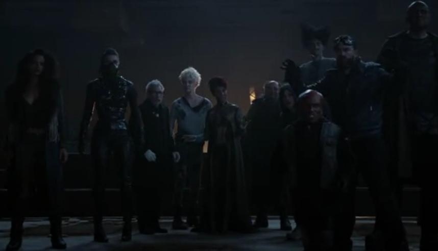 Monsters (Gotham)