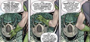 Killer Croc Prime Earth 0117